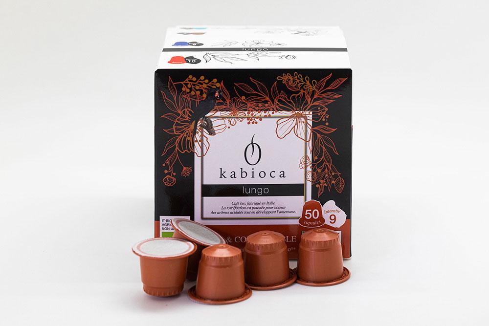 Kabioca : du café bio et équitable à la saveur incomparable