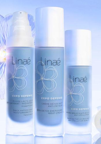 Lin bio - gamme Linaé