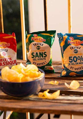 Chips Marque Repère