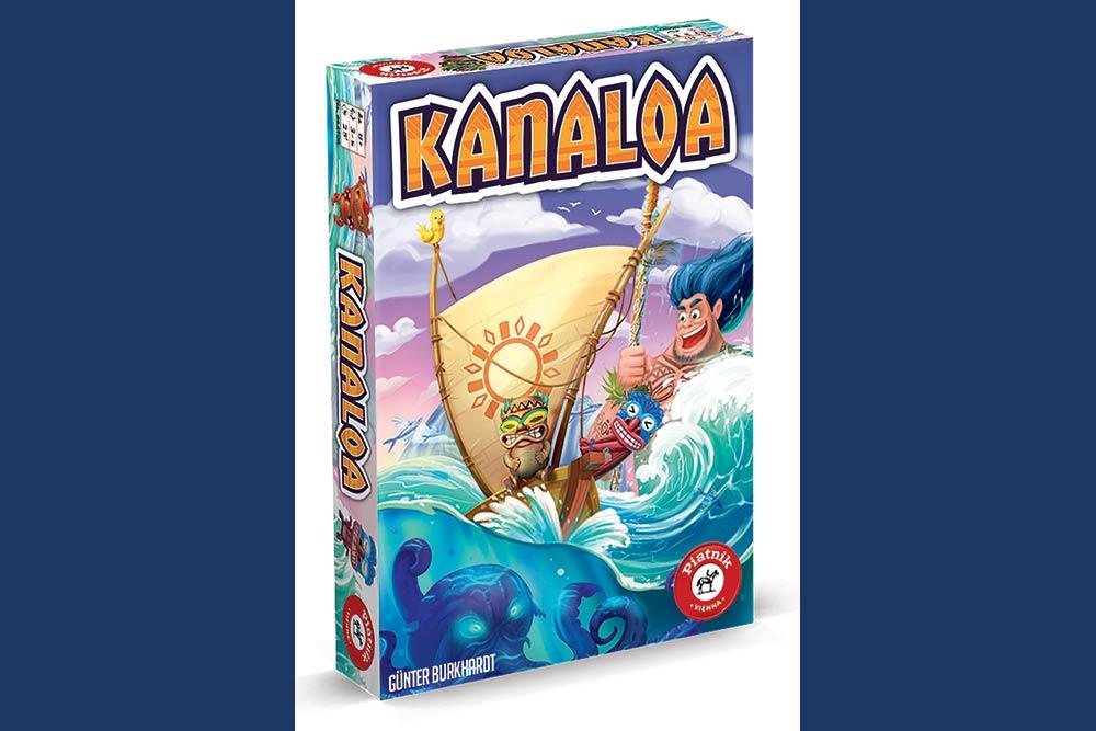 Kamaloa va vous étonner et vous captiver