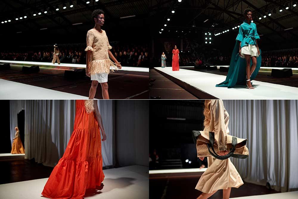 Des vêtements en fibres naturelles