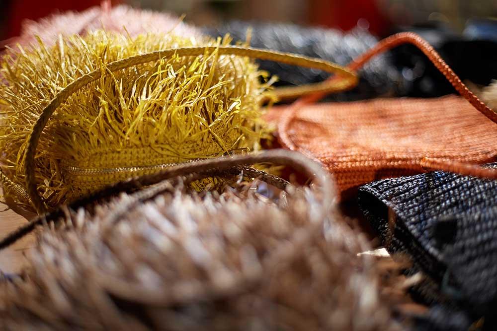 Akra - des fibres naturelles pour la confection des vêtements