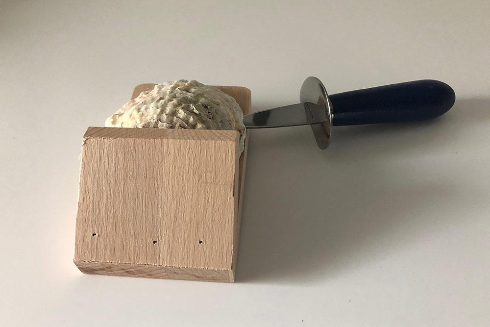 Couteaux à huîtres Jean Dubost