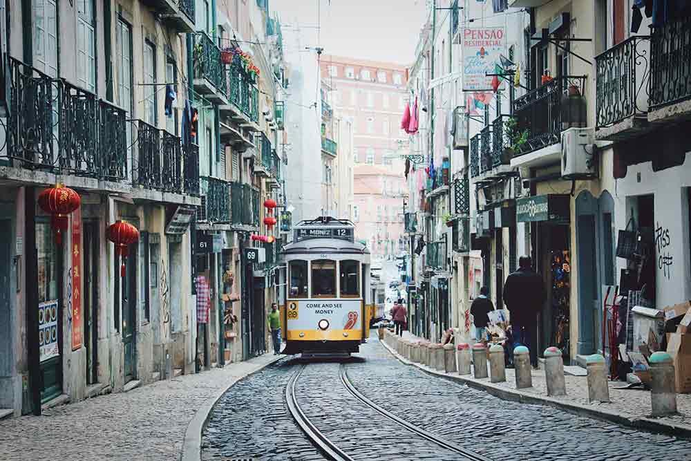 Vueling Airlines S.A. - Lisbonne au Portugal