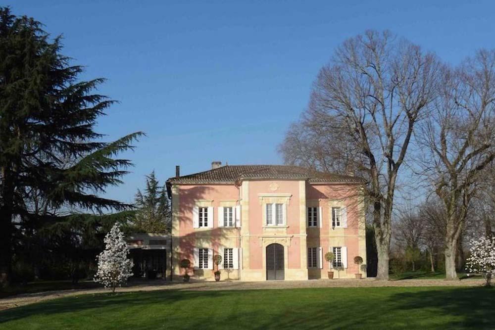 Château des Annereaux - un vin sublime