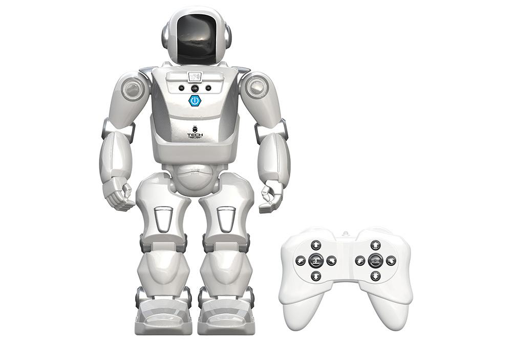 Program A Bot X: un concentré de technologie