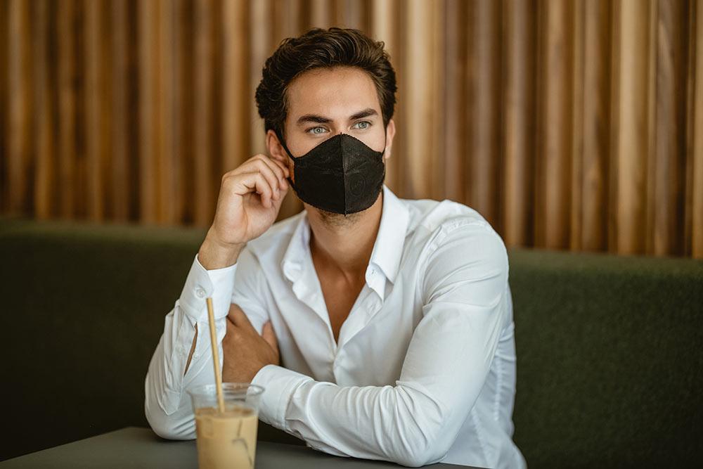 AirPop - des masques qui protège à 100%