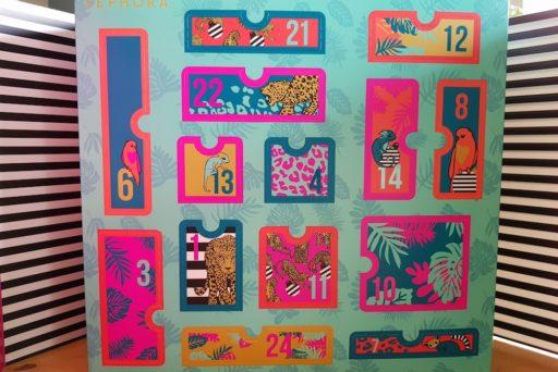 Sephora : des calendriers de l'Avent et… de l'Après 100% beauté
