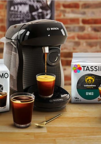 Columbus Café - & Co et Tassimo