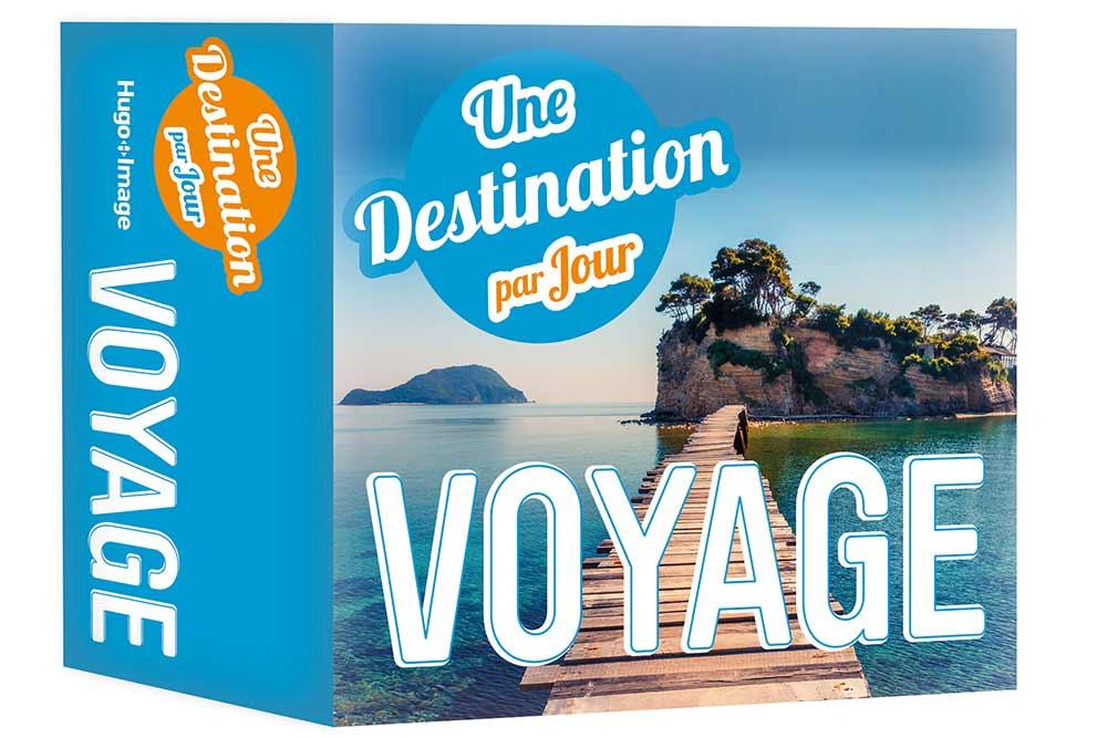 Destination Voyage : un bel éphéméride