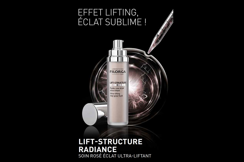 Lift-Structure Radiance