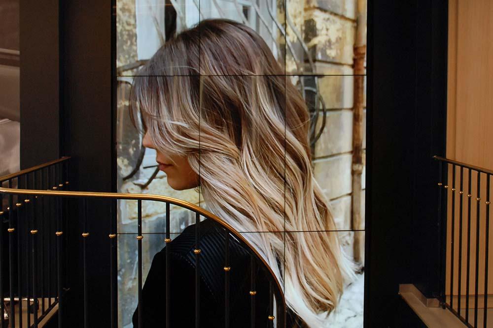 Masque couleur mod's hair