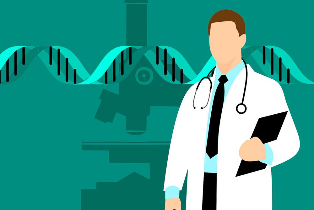 ADN Téloméractives - Médecin
