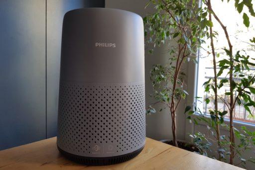 Purificateur d'air Philips Série 800