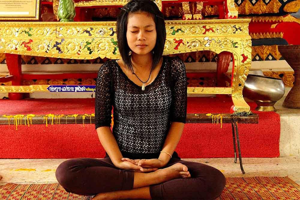 Sophrologie - et Méditation