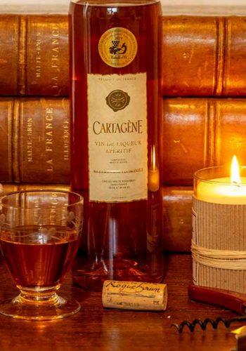 Vin de liqueur - Cartagène va vous craquer tellement il est bon