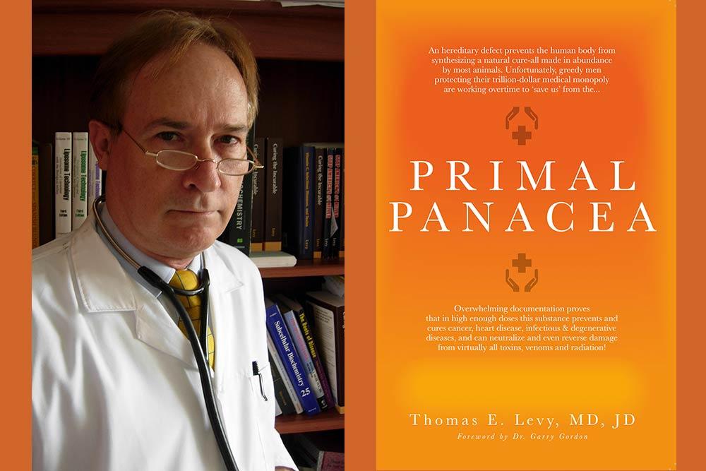 Dr Thomas E. Levy,