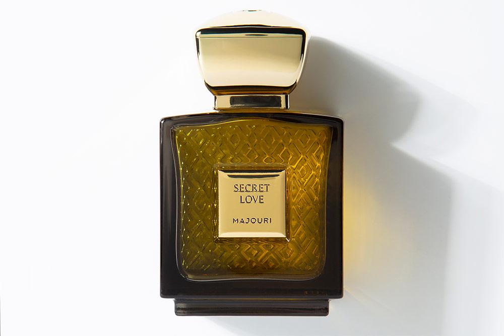 Secret Love Fleuri, Fruité –Majouri
