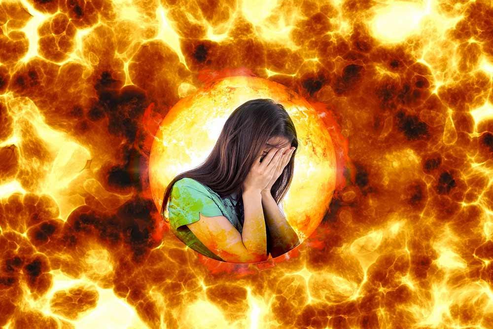 Affaire Personnelle - le Burn out