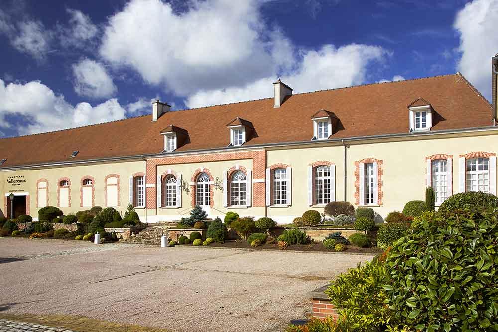 Domaine Vollereaux