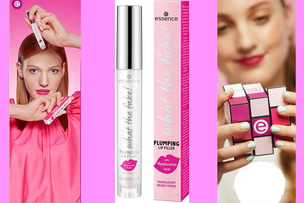 Essence : des produits de maquillage Vegan
