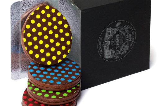 Mariage Frères : la nouvelle collection Thé de Pâques en bleu, vert et rouge
