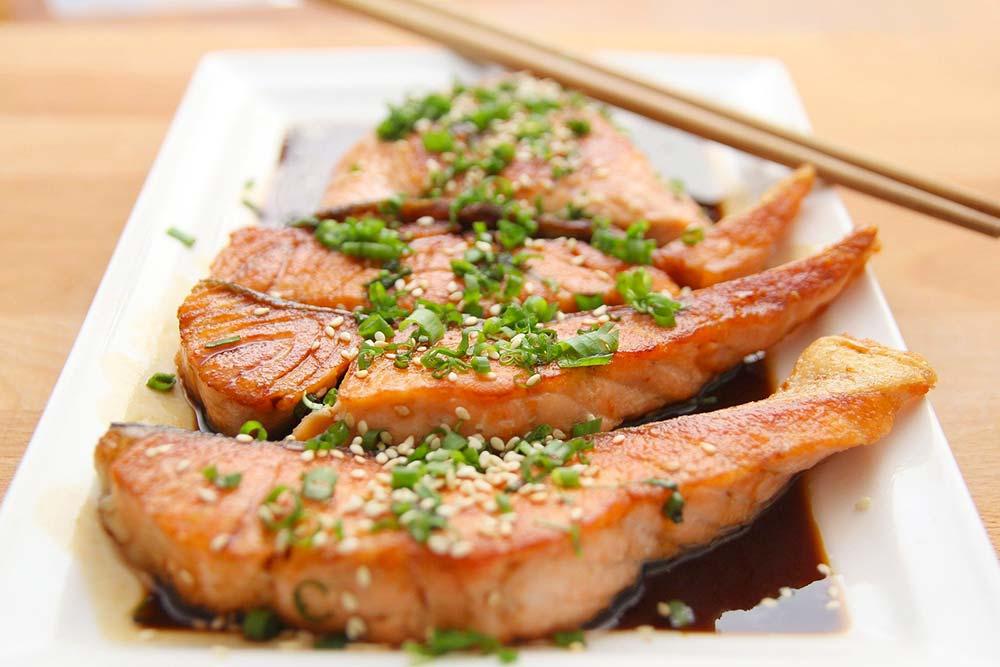 Bien cuire les poissons pour une flore intestinale en bonne santé