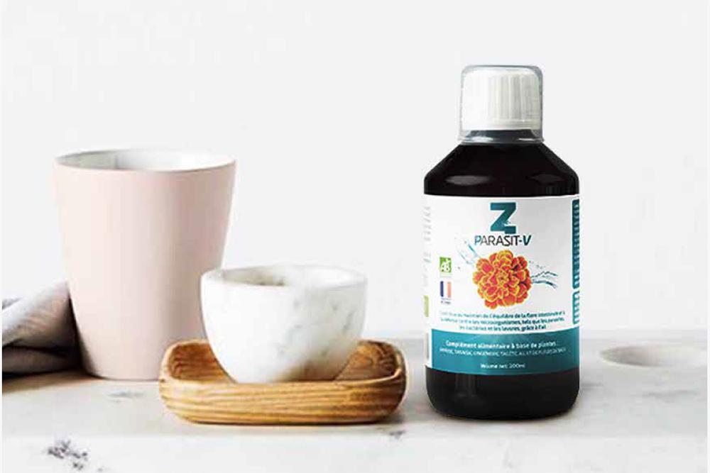 Laboratoire Mint-e - Z-Parasit V
