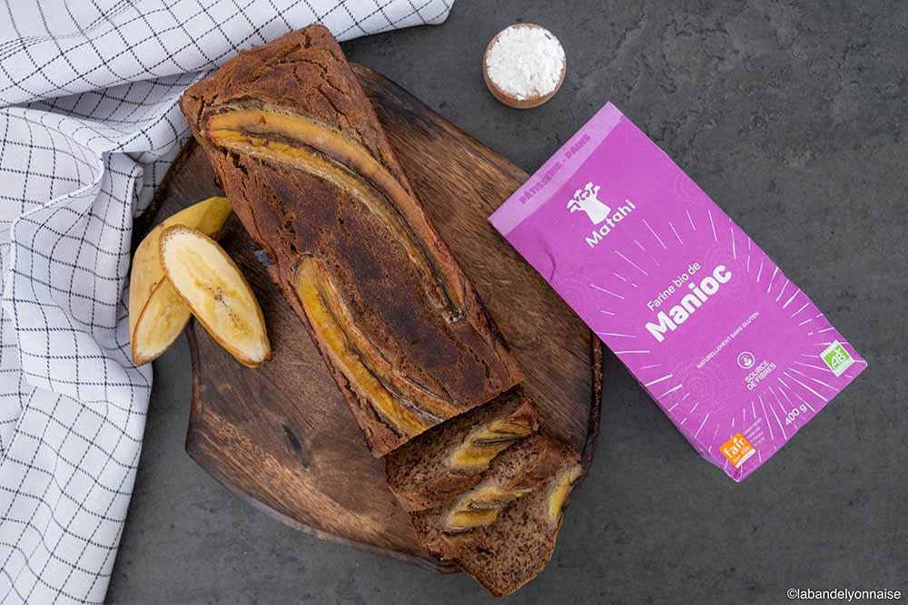 Farine au manioc - signée Matahi