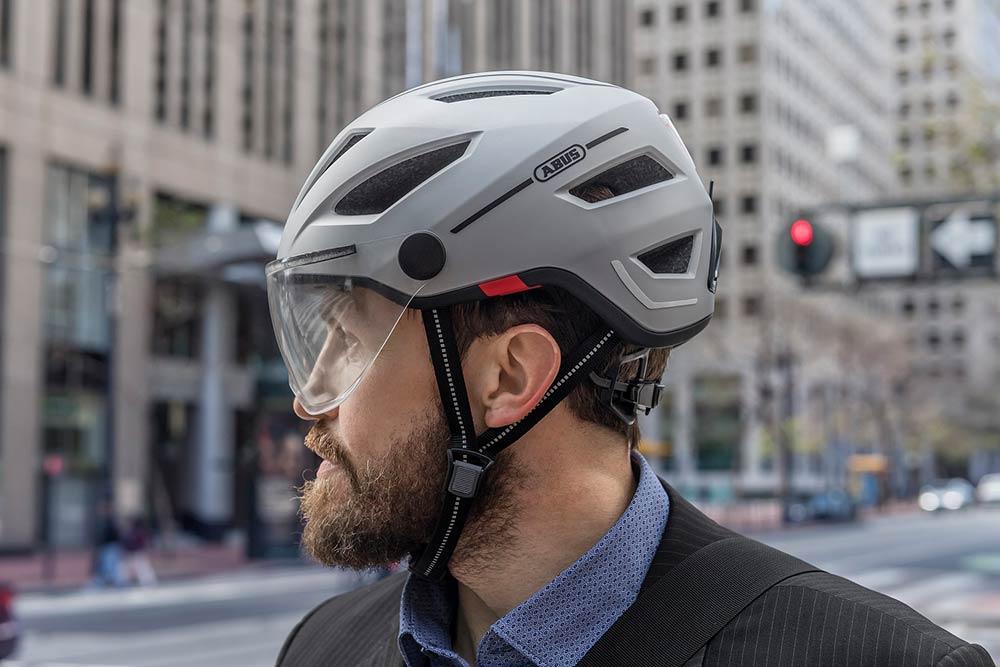 Le casque de vélo Pedelec 2.0 ACE