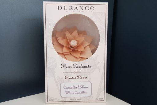 Durance : une Fleur Parfumée en bois de bouleau pour la Fête des Mères
