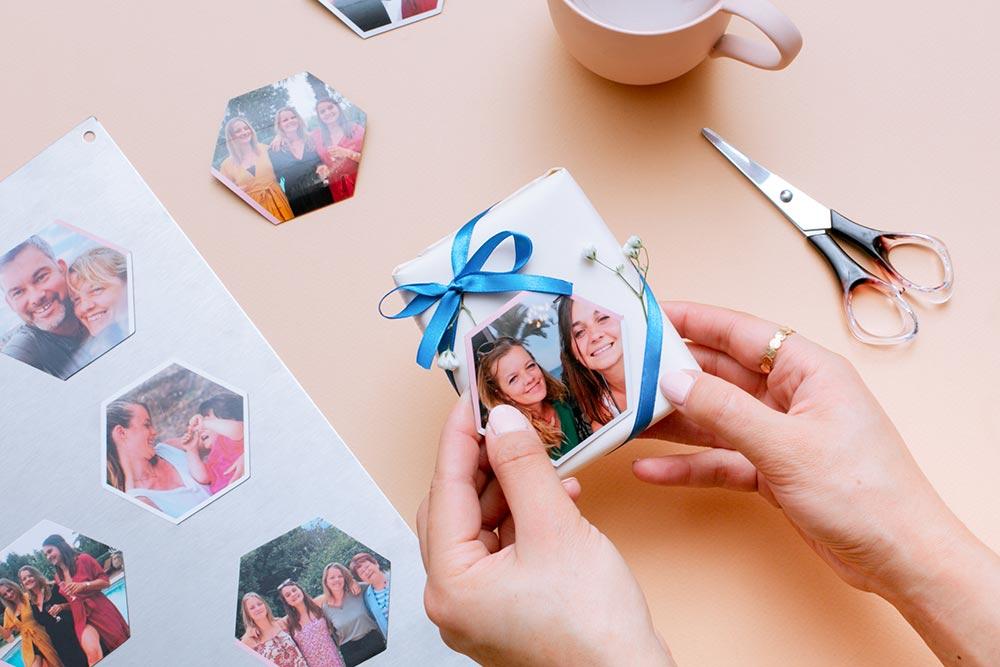 Viva la Mamma : des magnets pour illustrer la vie de famille
