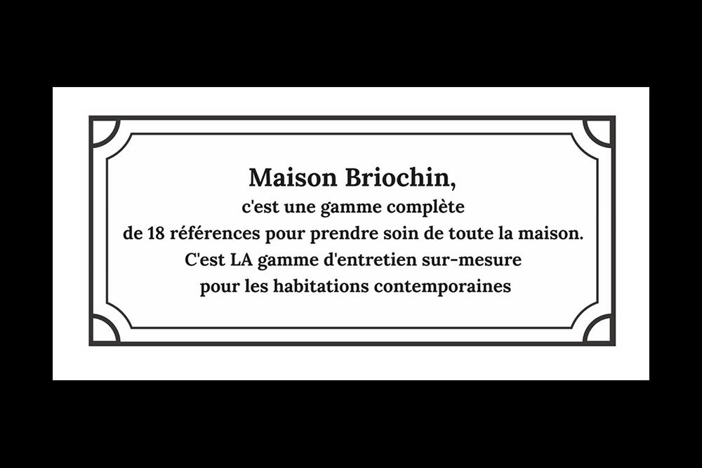 Maison Briochin