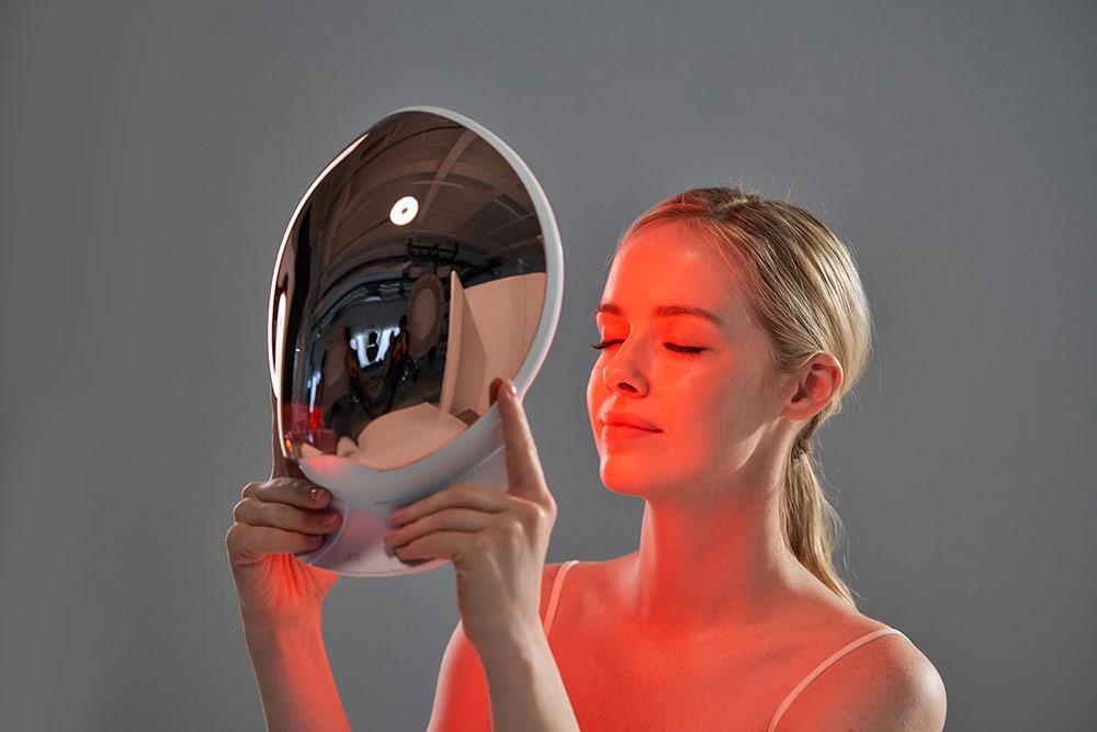Le Masque GLED - de Bodyfriend pour la beauté du visage