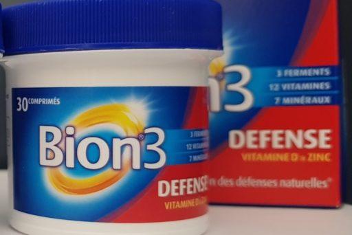 Bion3, des compléments alimentaires pour rester en pleine forme