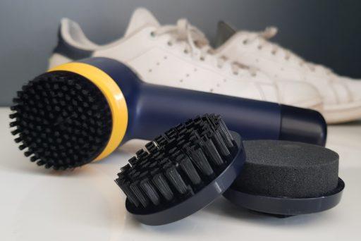 Philips : des baskets toujours propres avec le Sneaker Cleaner