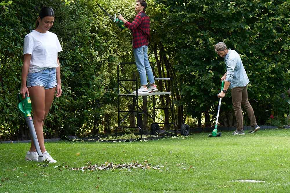 Ribimex - le jardinage facile