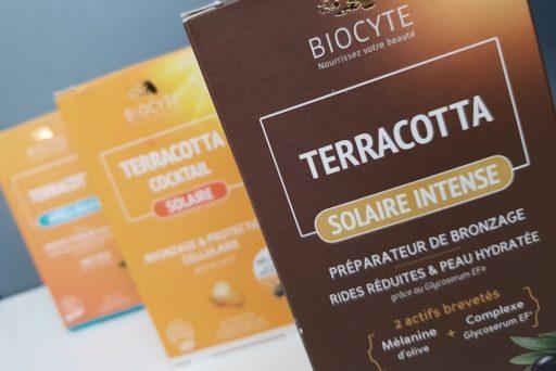 Biocyte : un été en toute sécurité avec les compléments alimentaires solaires Terracotta