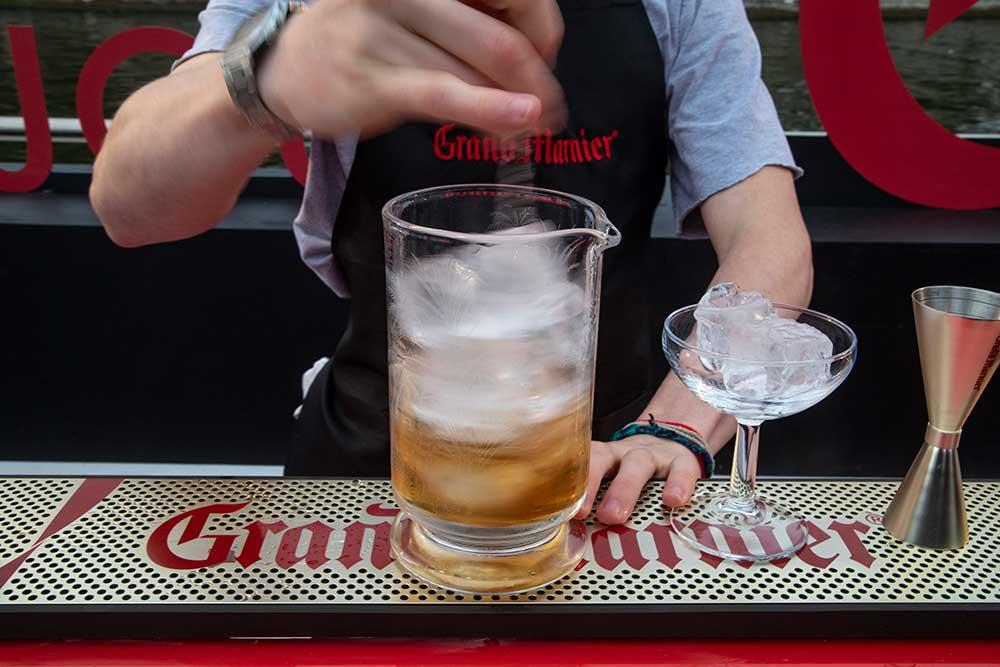 Des supers Cocktails