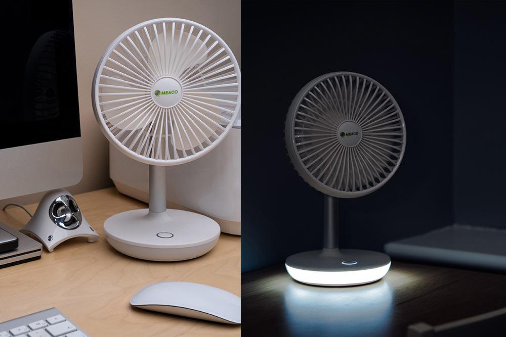 Mini Ventilateur MEACO