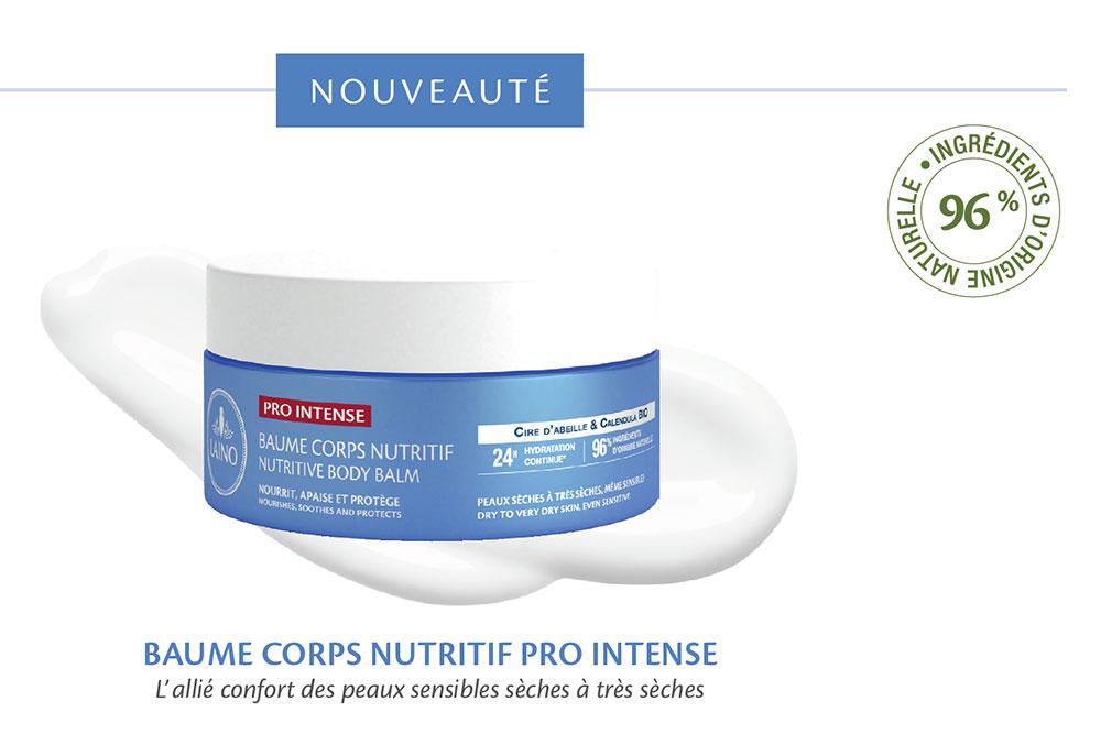 Baume Corps Nutritif