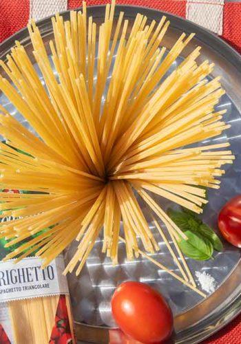Pâtes Trighetto La Molisana