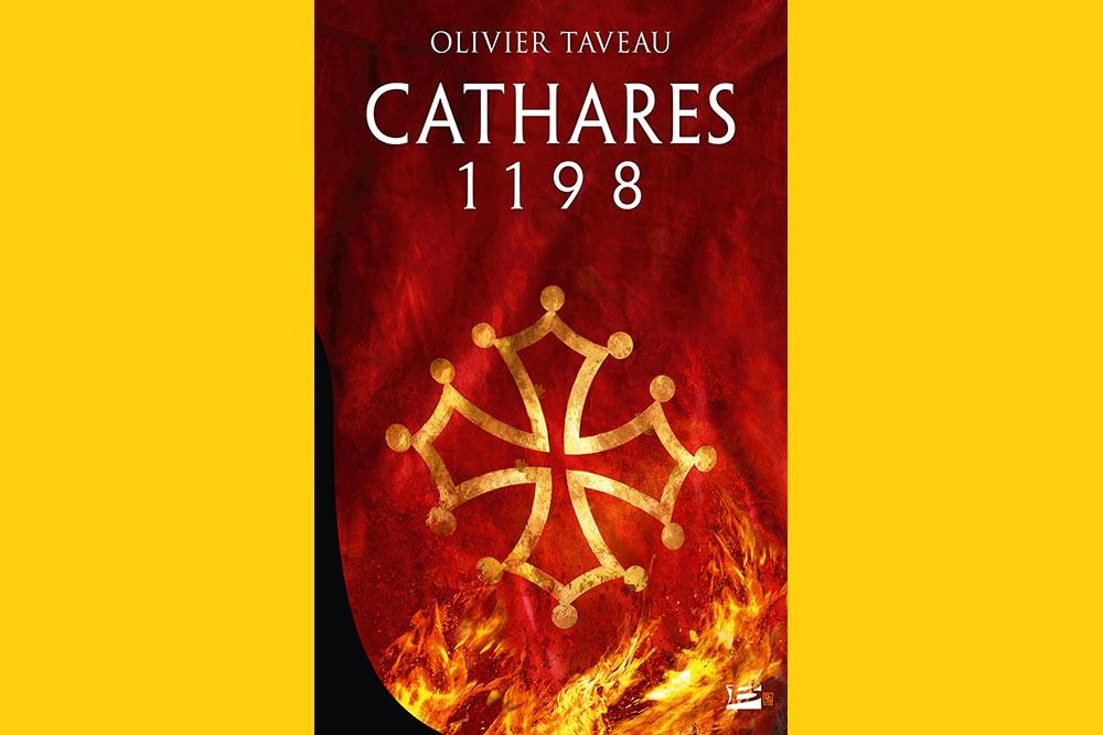 Bragelonne - Cathares 1198 - Au commencement