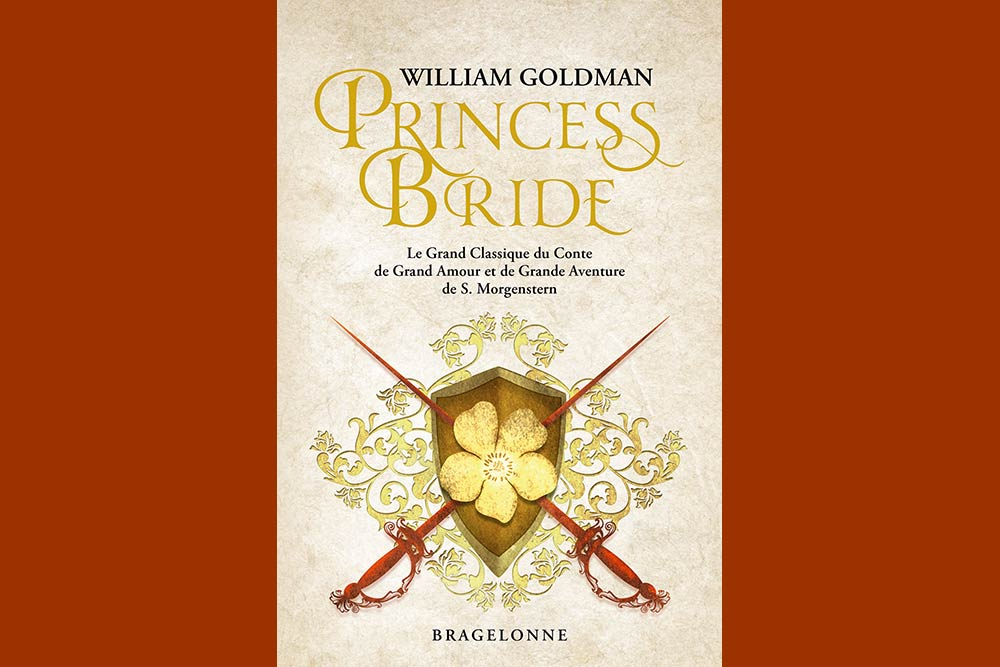 Bragelonne - Princess Bride