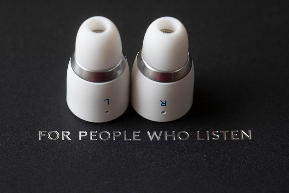 Melomania1+ - des écouteurs sans fil