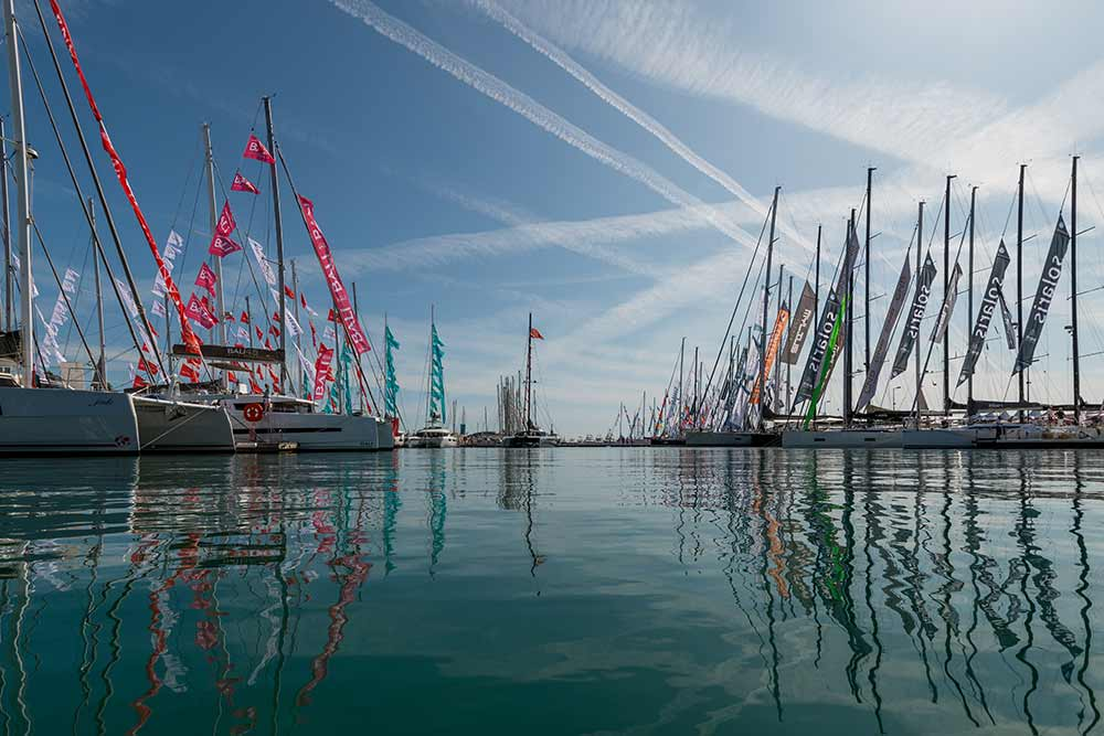 Sailing-Aera
